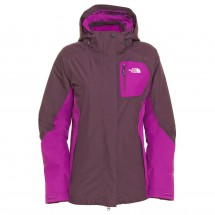 The North Face - Women's Atlas Triclimate Jacket