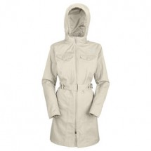 The North Face - Women's Stella Grace Jacket - Regenjacke