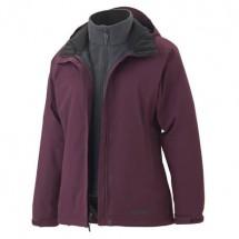 Marmot - Women's Cosset Component Jacket - Modell 2010