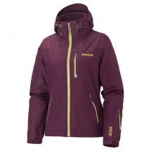 Marmot - Women's Verbier Insulated Jacket - Hardshelljacke