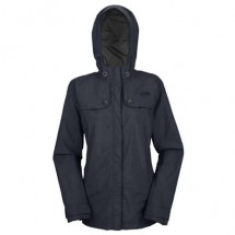 The North Face - Women's Carli Jacket - Hardshelljacke