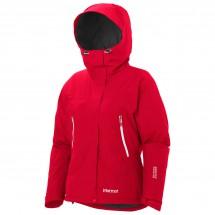 Marmot - Women's Fulcrum Jacket - Gefütterte Hardshelljacke