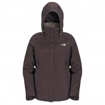 The North Face - Women's Highland Jacket - Hardshelljacke