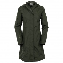 Tatonka - Women's Tabara Coat - Rain coat