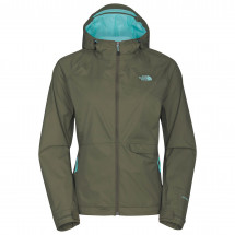 The North Face - Women's Cordelette Jacket - Hardshelljacke