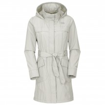 The North Face - Women's Stella Grace Jacket - Regenmantel