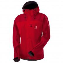 Haglöfs - Pannus Q Jacket - Regenjacke