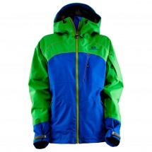 Elevenate - Women's Lavancher Jacket - Ski jacket