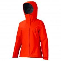 Marmot - Women's Spire Jacket - Hardshelltakki
