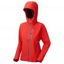Mountain Hardwear - Women's Spinoza Jacket - Hardshelltakki