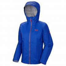 Mountain Hardwear - Women's Plasmic Jacket - Hardshelljack