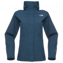The North Face - Women's Stratos Parka - Hardshelljacke