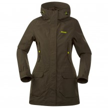 Bergans - Lone Lady Jacket - Pitkä takki