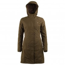 Tatonka - Women's Suva 3in1 Coat - Lang jakke