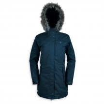 Tatonka - Women's Newell 3in1 Parka - Hardshell coat