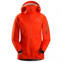 Arc'teryx - Women's Tecto FL Jacket - Hardshelljacke