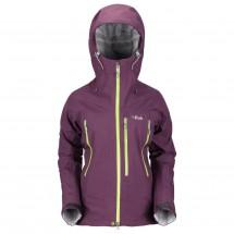 Rab - Women's Nexus Jacket - Hardshelltakki