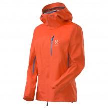Haglöfs - Rando AS Q Jacket - Hardshell jacket