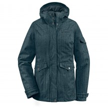 Vaude - Women's Yale Jacket VI - Hardshelljack
