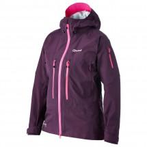 Berghaus - Women's Mirgin LA Jacket - Hardshell jacket