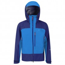 Mountain Equipment - Women's Sentinel Jacket - Sadetakki