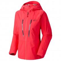 Mountain Hardwear - Women's Seraction Jacket
