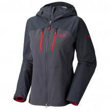 Mountain Hardwear - Women's Mixaction Jacket