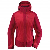 Vaude - Women's Oulanka Jacket - Hardshell jacket