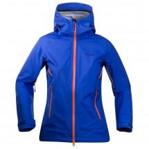 Bergans - Women's Airojohka Lady Jacket - Hardshell jacket