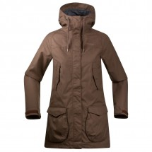 Bergans - Women's Tonsberg Lady Jacket - Mantel