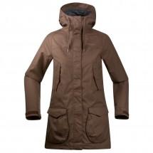 Bergans - Women's Tonsberg Lady Jacket - Pitkä takki