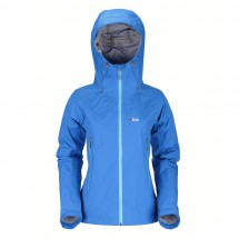 Rab - Women's Newton Jacket - Hardshell jacket