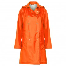 66 North - Women's Laugavegur Raincoat - Mantel
