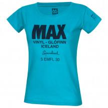 66 North - Women's Logn T-Shirt Max - T-Shirt