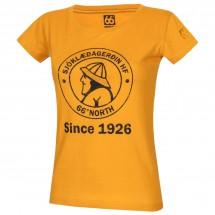 66 North - Women's Logn T-Shirt Since 1926 - T-paidat