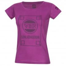 66 North - Women's Logn T-Shirt Vir - T-Shirt