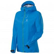 Haglöfs - Eclipse Q Jacket - Hardshell jacket