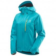 Haglöfs - L.I.M III Q Jacket - Waterproof jacket