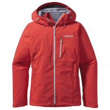 Patagonia - Women's Leashless Jacket - Veste hardshell