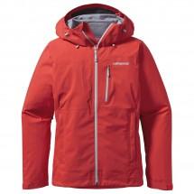 Patagonia - Women's Leashless Jacket - Hardshelltakki