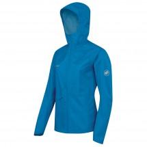 Mammut - Women's MTR 201 Rainspeed Jacket - Hardshelltakki