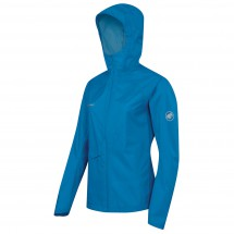 Mammut - Women's MTR 201 Rainspeed Jacket - Veste hardshell