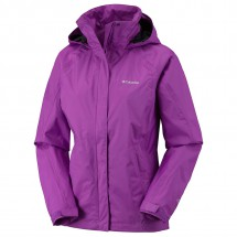 Columbia - Women's Venture On II Jacket - Hardshelltakki