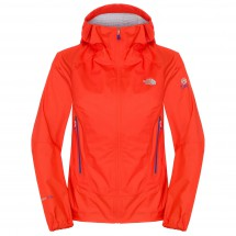 The North Face - Women's Verto Storm Jacket - Hardshelljacke