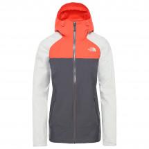 The North Face - Women's Stratos Jacket - Regnjakke