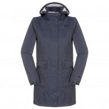 The North Face - Women's Quiana Rain Jacket - Mantel