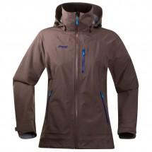 Bergans - Women's Gjende Jacket - Hardshell jacket