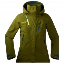 Bergans - Tyin Insulated Lady Jacket - Veste hardshell