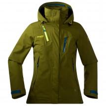 Bergans - Tyin Insulated Lady Jacket - Hardshell jacket