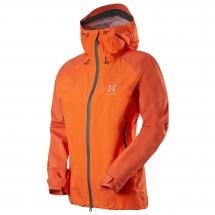 Haglöfs - Roc Spirit Q Jacket - Hardshell jacket